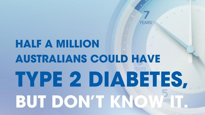 bluecross pharmacy diabetes week